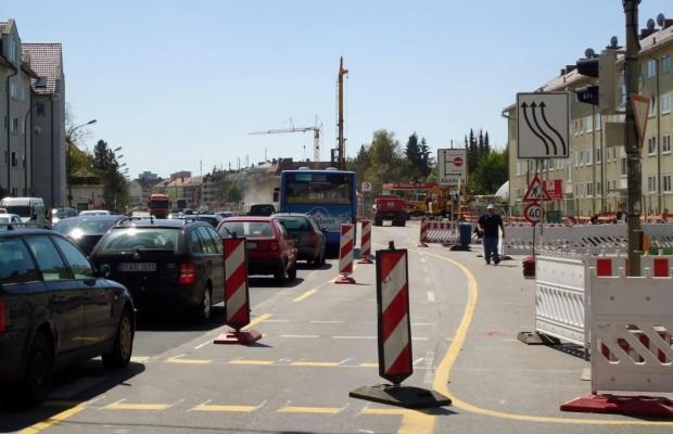Verkehrslärm am weitesten verbreitetes Umweltproblem in der EU