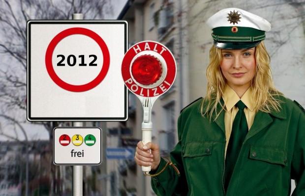 Verkehrsrecht: Das ändert sich 2012