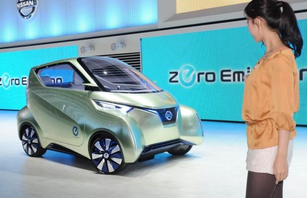 Video: Tokyo Motor Show 2012 - Concept Cars