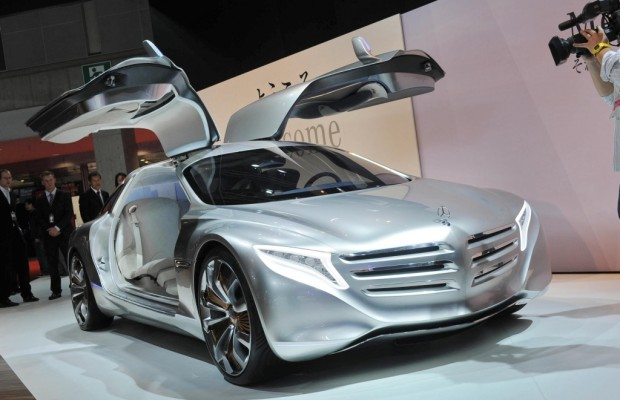 Video: Tokyo Motor Show 2012 - Highlights