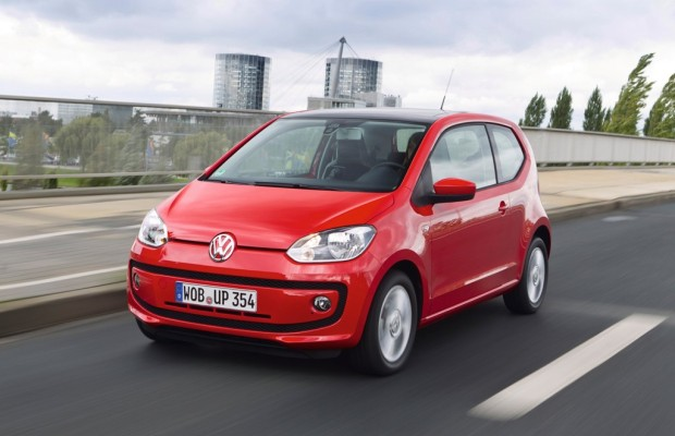 Volkswagen unterstützt Verleihung der