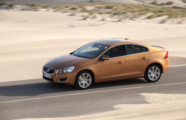 Volvo senkt CO2-Werte bei 1,6-Liter-Motoren