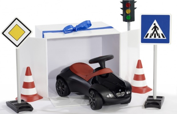 Weihnachtsgeschenke für Autofahrer - Jenseits von Schals, Socken und Parfum