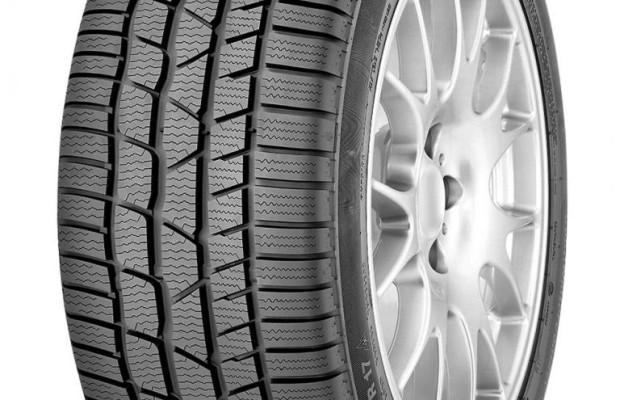 Weitere Reifenfreigaben für Continental