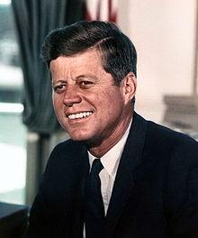 Zum Ersten, zum Zweiten - Kennedys Leichenwagen wird jetzt versteigert