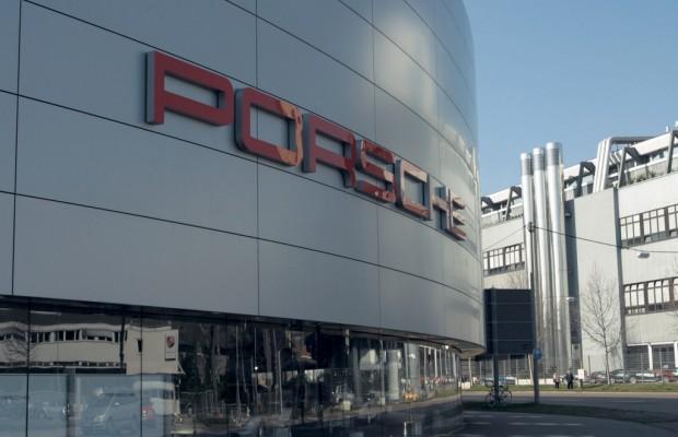 2012 stellt Porsche 300 neue Ingenieure ein