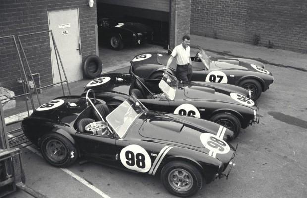 50 Jahre Shelby Cobra: Der Schlangenbändiger