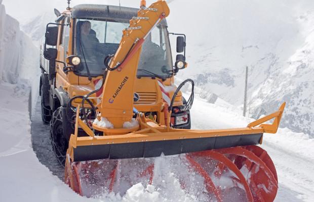 ACE: 44 Alpenübergänge gesperrt