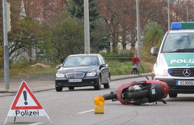 ACE: Ausgaben für Verkehrssicherheit gehen zurück
