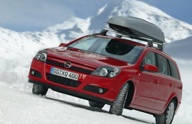ACE erwartet hohes Verkehrsaufkommen in Wintersportgebieten