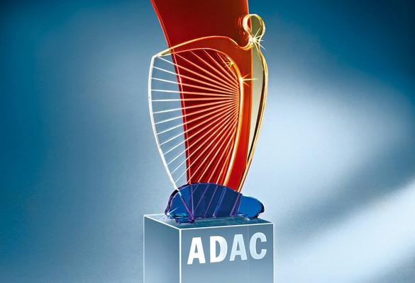 ADAC verleiht die