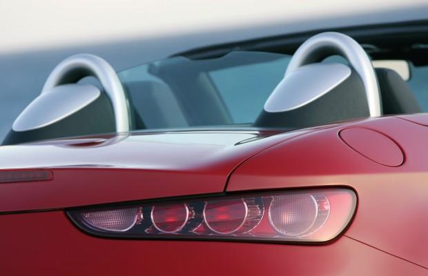 Alfa Romeo legte 2011 europaweit zu