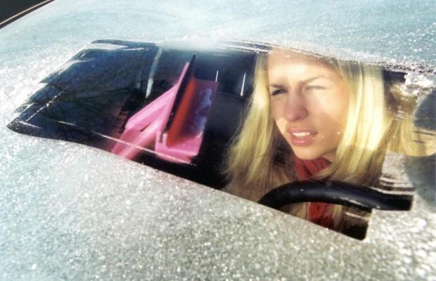 Auto-Hilfsmittel gegen die Kälte - Heiß, aber nicht gut
