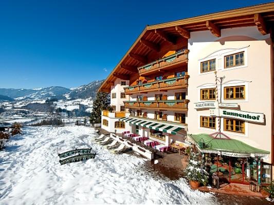 Auto.de Winterurlaubstipps: Hotel Tannenhof