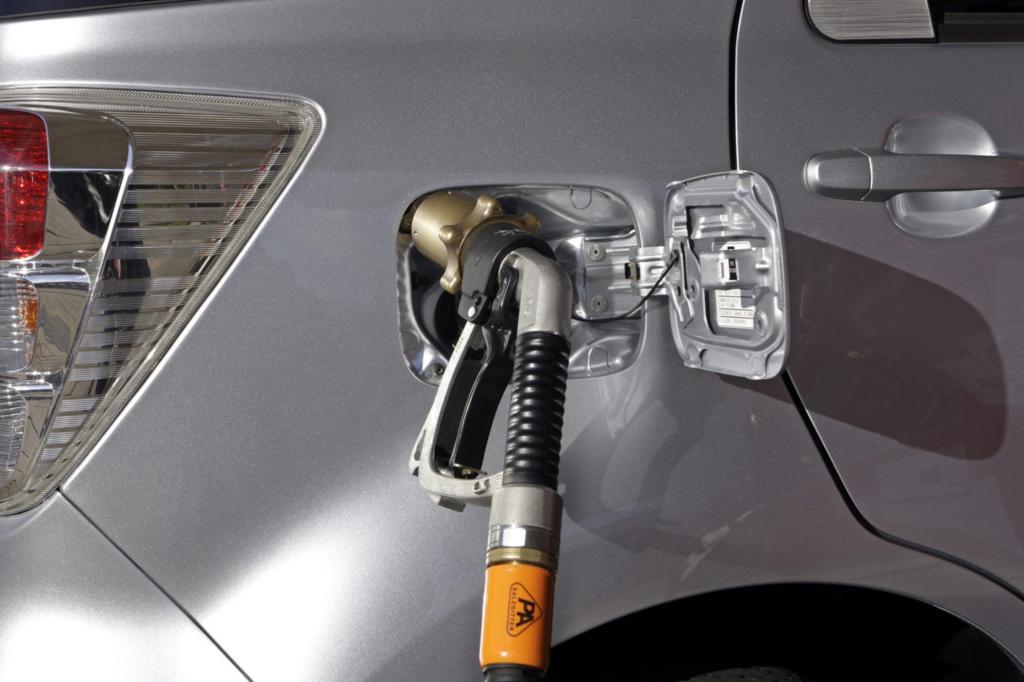 Autogas für Direkteinspritzer - Auch moderne Motoren sollen sparen
