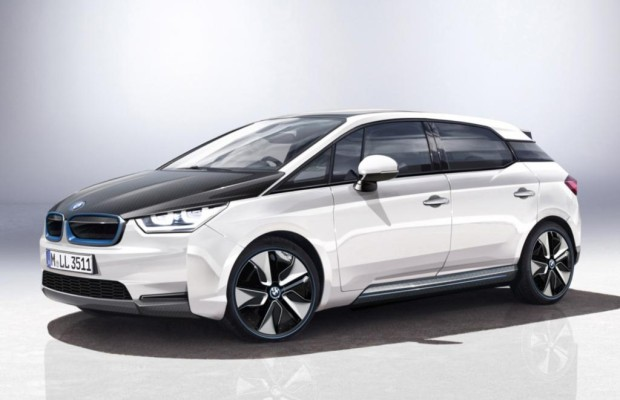 BMW Elektro-Pläne - i-Dötzchen für die i-Familie