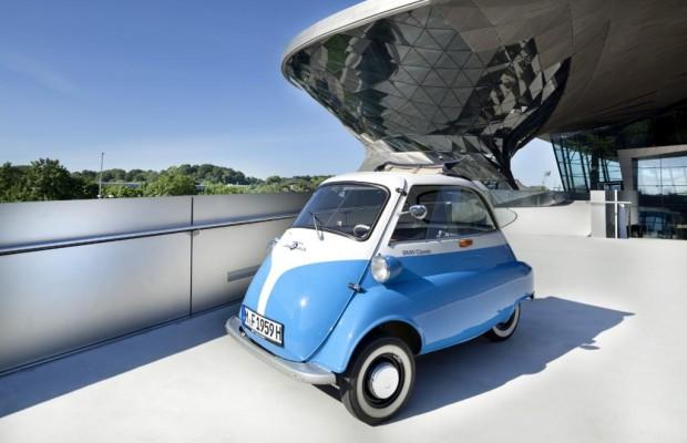 BMW Isetta: Russisch Roulette mit der
