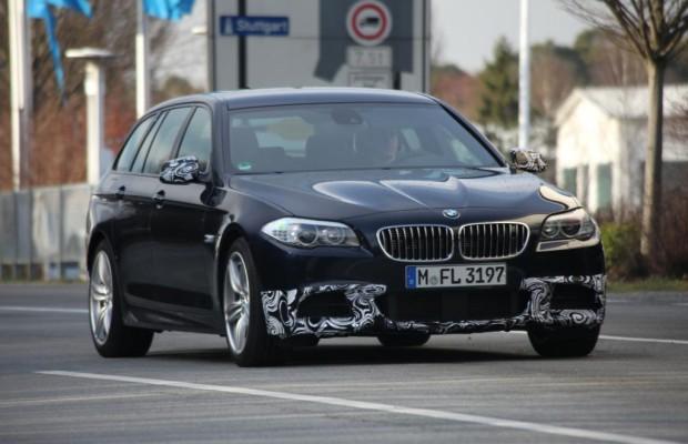 BMW M Performance mit Dieselmotor - Schneller sparen