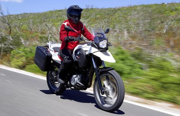 BMW Motorrad - Bonus für Novizen