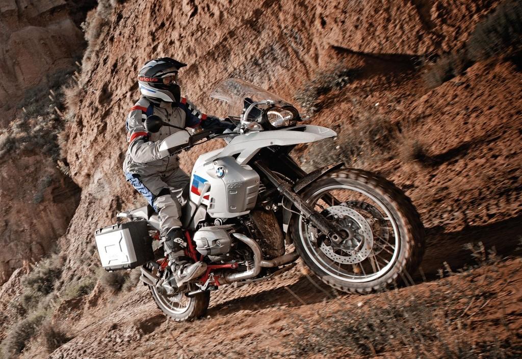 BMW setzte so viele Motorräder ab wie nie