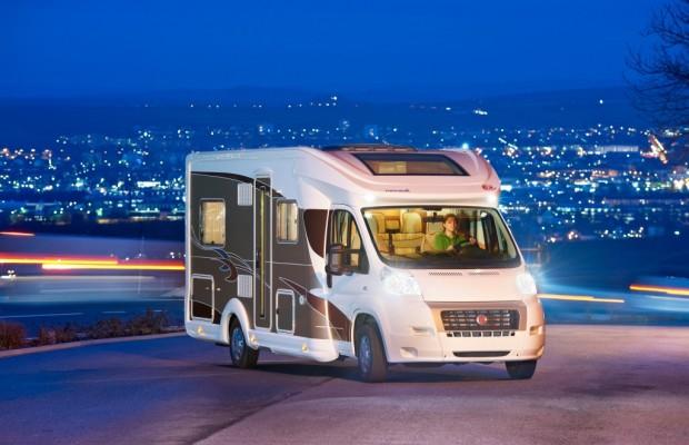 CMT Stuttgart 2012: Eura Mobil präsentiert neues Topmodell Contury Style