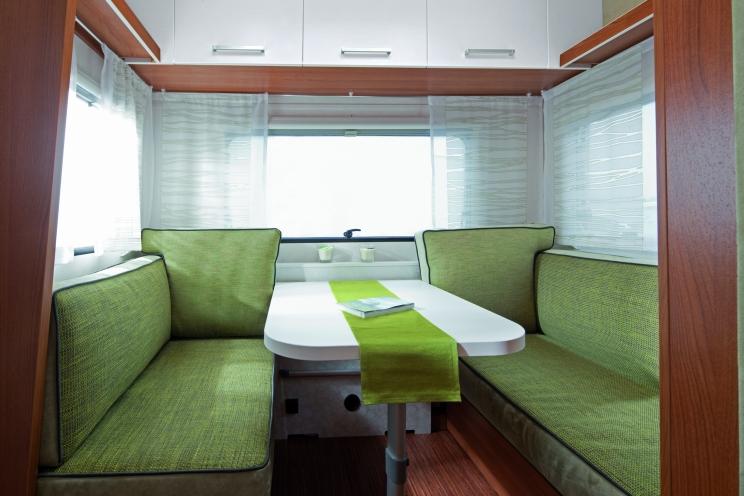 CMT Stuttgart 2012: TEC präsentiert Caravan Sondermodelle Travel Style