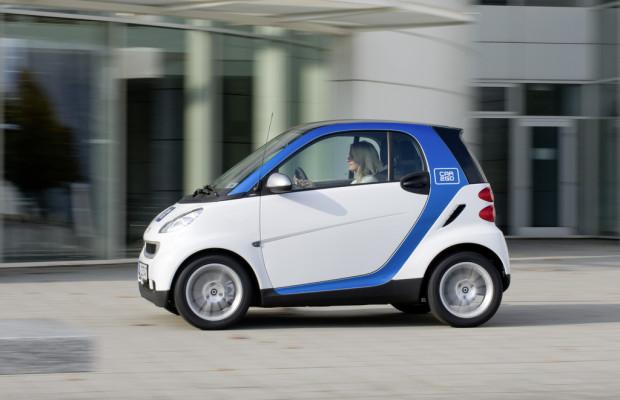 Car2go kooperiert mit