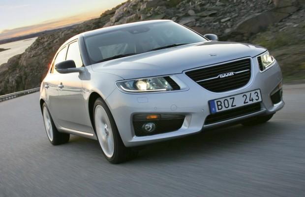 China: Neue Modelle auf Saab-Basis