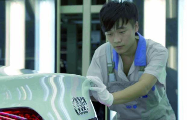 China erstmals größter Absatzmarkt für Audi