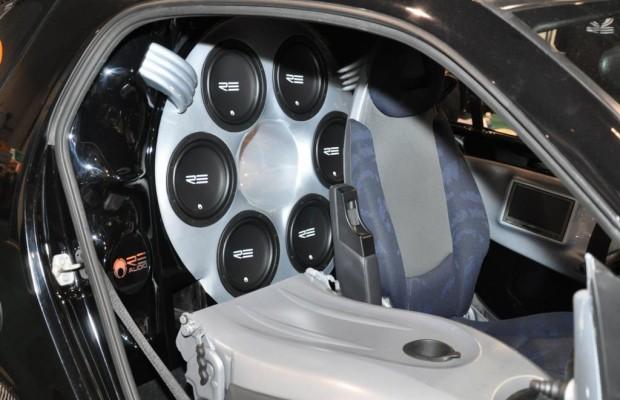 Consumer Electronics Show Las Vegas - Spielereien rund ums Auto