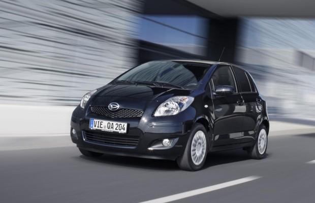 Daihatsu Deutschland - Die Versorgung ist bis 2028 sichergestellt