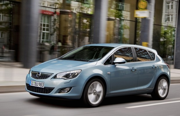 Dekra-Gebrauchtwagenreport 2012 - Opel und Audi an der Spitze