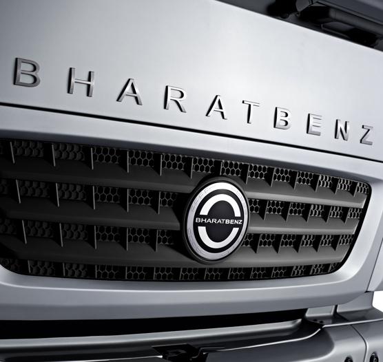 Delhi 2012: Daimler präsentiert indische Lkw-Marke