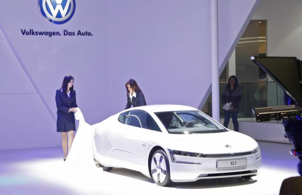 Delhi 2012: Volkswagen im Vorteil