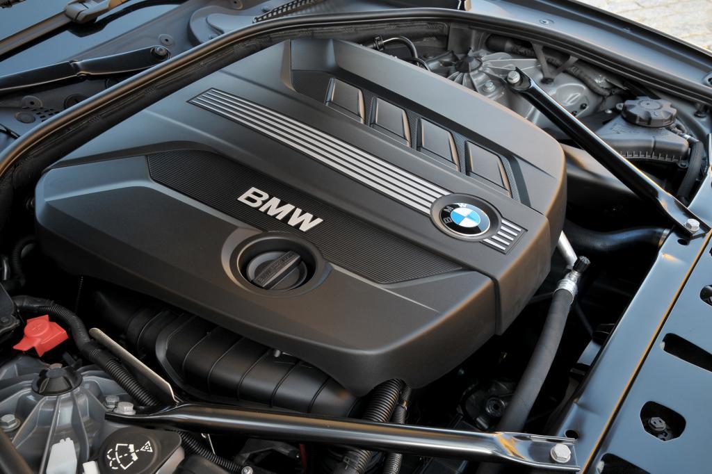 Der 2,0-Liter-Vierzylinder-Diesel leistet 135 kW/184 PS