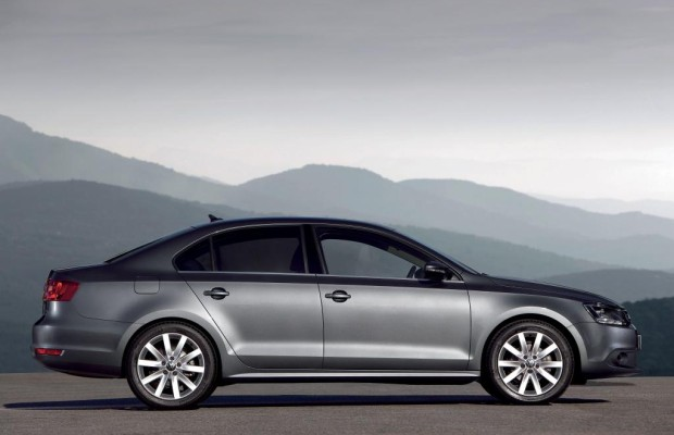 Detroit 2012: VW Jetta Hybrid