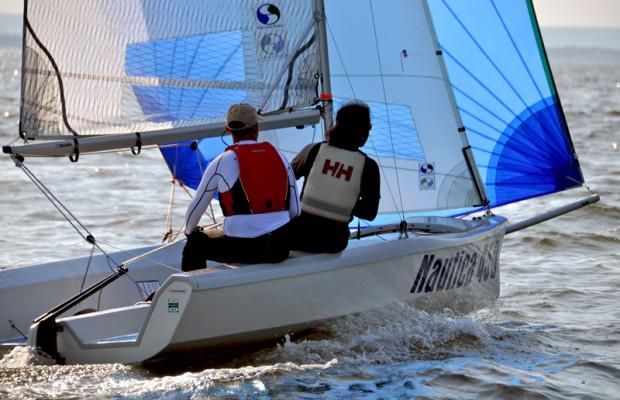 Devoti-Sailing übernimmt Serienfertigung der Segeljolle Nautic 450