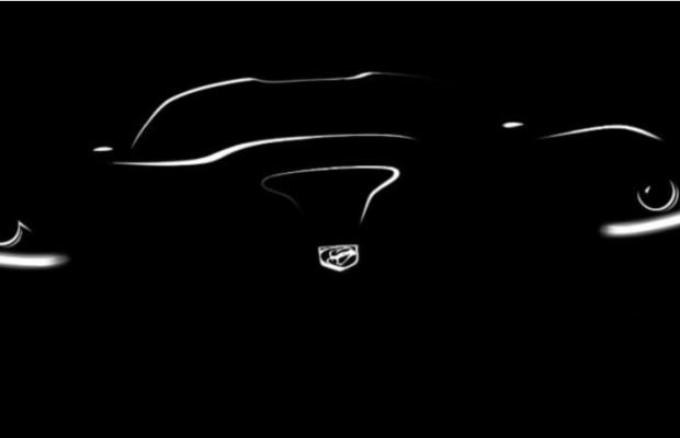 Dodge Viper - Bessere Manieren für den Macho-Sportwagen