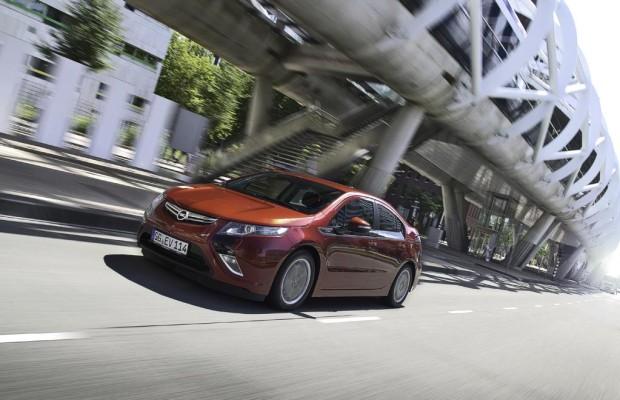 Ein Elektroauto soll nur 1.500 Euro mehr kosten