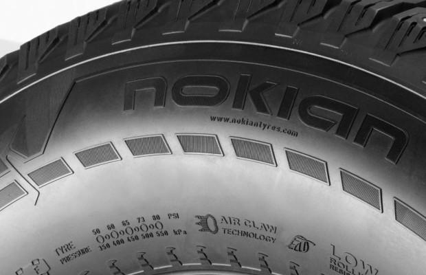 Ein Typ fürs Grobe: Der Nokian-Winterreifen Hakkapeliitta LT2