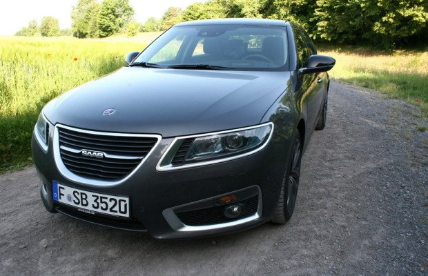 Ein neuer Interessent für Saab?