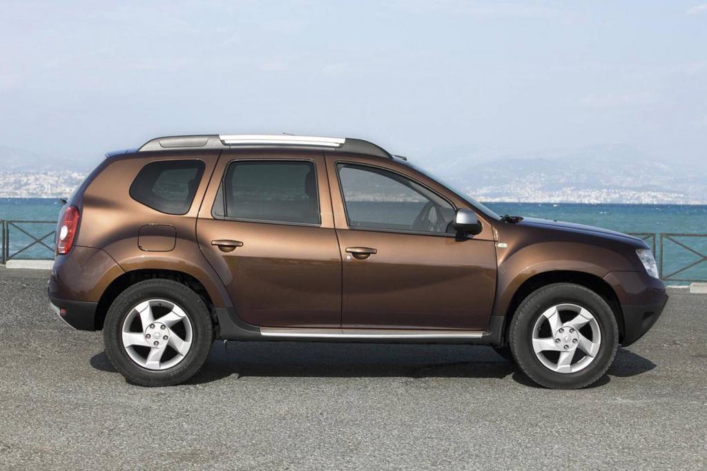 Für das Topmodell verlangt der Dacia-Händler mindestens 18.790 Euro.