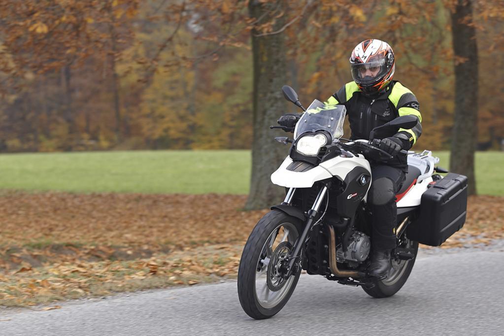 Fahrbericht BMW G 650 GS: Weniger ist mehr