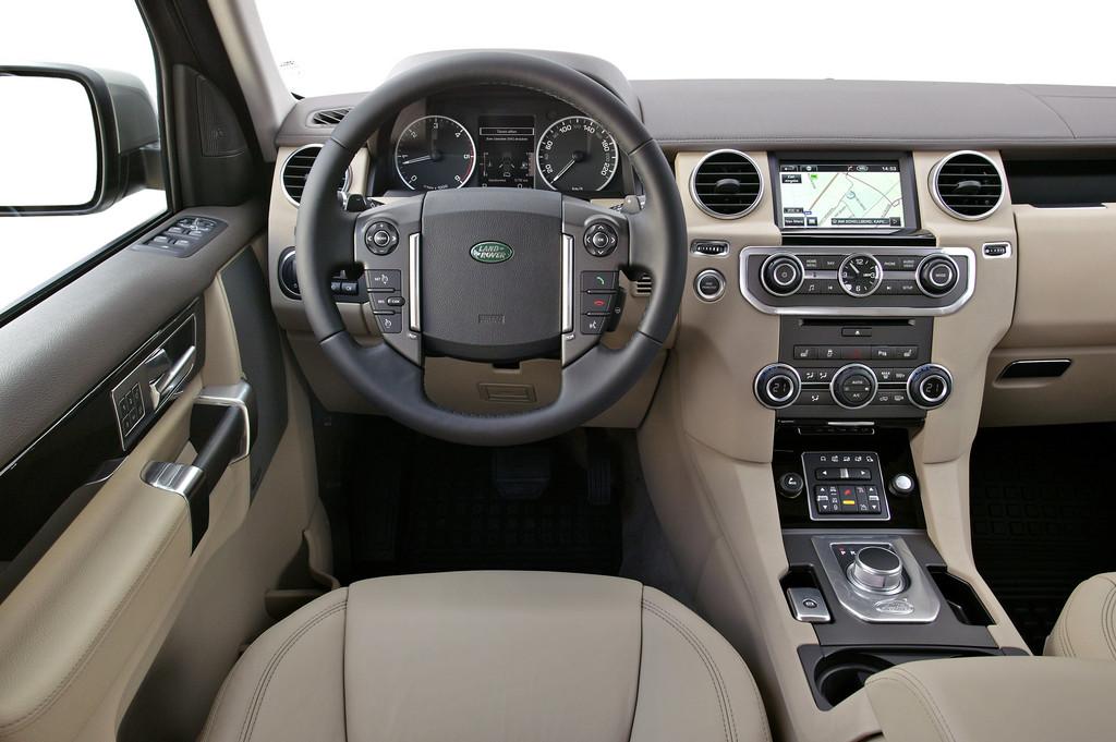 Fahrbericht Land Rover Discovery 3.0 TDV6 SE: Luxuslaster fürs Gelände