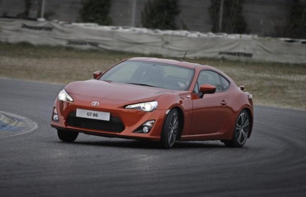 Fahrbericht Toyota GT 86 - Der Spaß ist wieder da