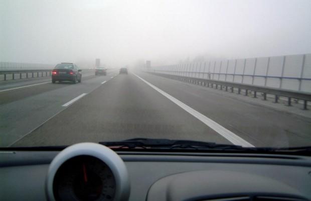 Fahren bei Wind und Sturm - Vorsicht vor Böen
