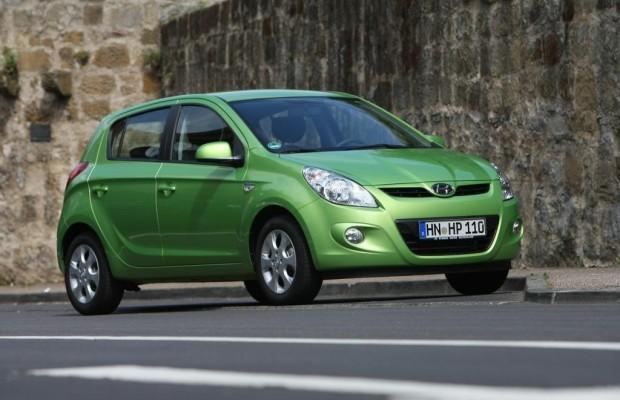 Fahrzeugbestand 2011 - Mehr Autos in Deutschland