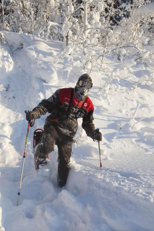 Fulda Challenge 2012: Ausdauer und Augenmaß bei eisiger Kälte