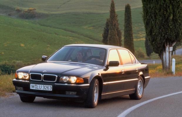 Gebrauchtwagen-Check: BMW 7er - Mut zur Oberklasse