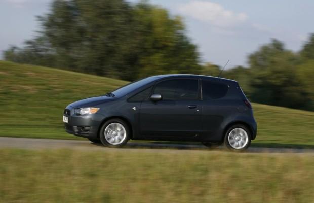 Gebrauchtwagen-Check: Mitsubishi Colt - Auf den zweiten Blick ein Treffer